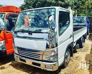 Mitsubishi Canter 2014 White | Trucks & Trailers for sale in Mombasa, Mvita