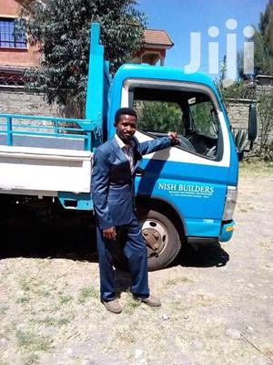 Am Looking For A Job As A Professional Driver | Driver CVs for sale in Nairobi, Nairobi Central