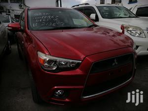 Mitsubishi RVR 2012 2.0 Red | Cars for sale in Mombasa, Mvita