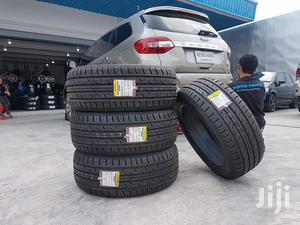 225/65/17 Dunlop Tyres Is Made In Japan | Vehicle Parts & Accessories for sale in Nairobi, Nairobi Central