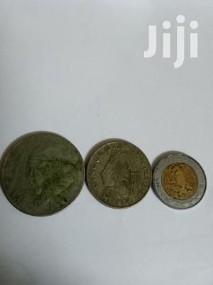 Mexico Coins | Arts & Crafts for sale in Mombasa, Ganjoni