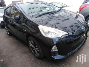 New Toyota Yaris 2012 Black | Cars for sale in Mombasa, Mvita
