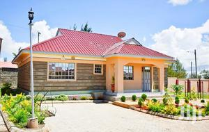 3 Bedroom Bungalows In Joska,380m Off Kangundo Road   Houses & Apartments For Sale for sale in Kangundo, Kangundo East