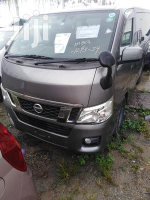 New Nissan Caravan 2012 Gray | Buses & Microbuses for sale in Mombasa, Mvita