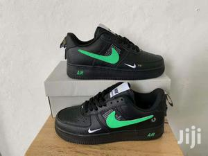 Unisex Nike Air Force TM Casual Sneakers   Shoes for sale in Nairobi, Nairobi Central