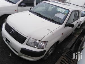 New Toyota Succeed 2013 White   Cars for sale in Mombasa, Mvita