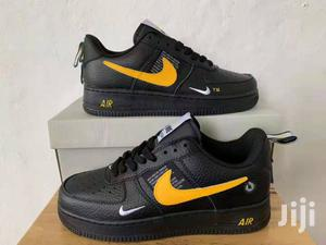 Unisex Casual Nike Airforce TM Sneakers   Shoes for sale in Nairobi, Nairobi Central