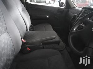 New Nissan Caravan 2013 White | Cars for sale in Mombasa, Mvita