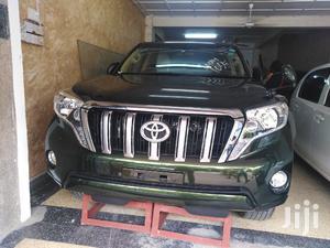 New Toyota Land Cruiser Prado 2016 Green   Cars for sale in Mombasa, Mvita