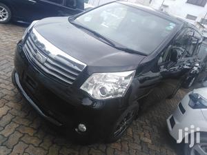 New Toyota Noah 2012 Black   Cars for sale in Mombasa, Mvita