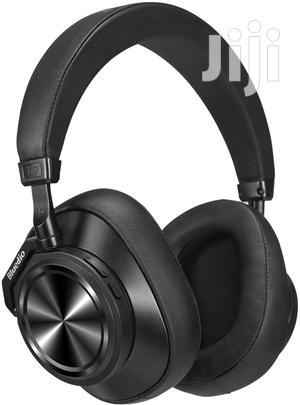 Bluedio T7 Plus ANC Bluetooth 5.0 Headphones Headsets | Headphones for sale in Nairobi, Nairobi Central