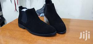 Men Official/Casual Zara Chelsea Boots | Shoes for sale in Nairobi, Nairobi Central