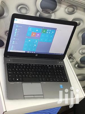 """Laptop HP ProBook 650 G1 15.6"""" 500GB HDD 4GB RAM 
