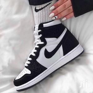 Men Nike Air Jordan 1 Casual Sneakers | Shoes for sale in Nairobi, Nairobi Central
