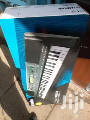 Keyboard Yamaha Psr E363 | Musical Instruments & Gear for sale in Nairobi, Nairobi Central