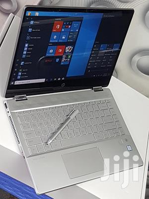 New Laptop HP Pavilion x360 14 8GB Intel Core i5 SSHD (Hybrid) 1T   Laptops & Computers for sale in Nairobi, Nairobi Central