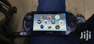 Slim Black Playstation Vita | Video Game Consoles for sale in Nairobi, Nairobi Central