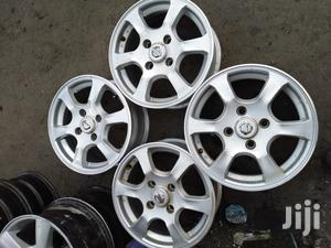 RIMS Size 15inch Nissan | Vehicle Parts & Accessories for sale in Nairobi, Nairobi Central