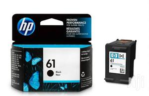 Hp Cartridges 61   Accessories & Supplies for Electronics for sale in Nairobi, Nairobi Central