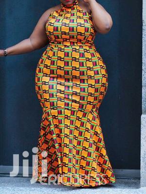 Plus Size Kitenge Dresses | Clothing for sale in Nairobi, Eastleigh