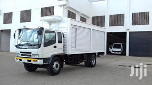Brand New Local Isuzu FSR - Chassis & Body | Trucks & Trailers for sale in Nairobi, Nairobi West