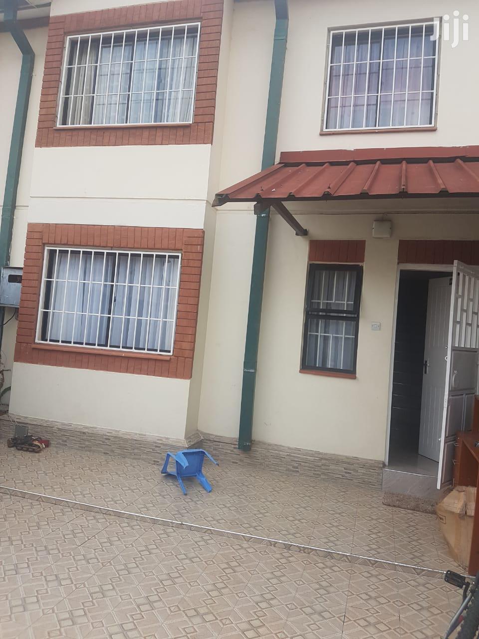 Archive: Great Nyayo Estate Embakasi 3 Bdr Maisonette on Quick Sale