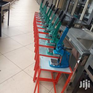 Chips Cutter | Restaurant & Catering Equipment for sale in Nairobi, Pangani