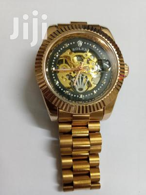 Automatic Rolex Watch | Watches for sale in Mombasa, Ganjoni