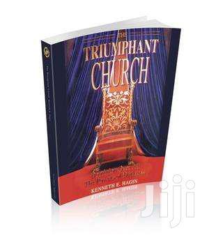 The Triumphant Church by Kenneth Hagin