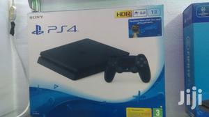Ps 4 Console New Black   Video Game Consoles for sale in Nairobi, Nairobi Central