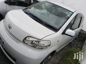 New Toyota Porte 2012 White | Cars for sale in Mombasa, Mvita