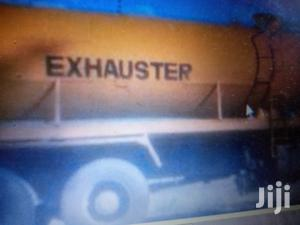 Sewage Removal And Exhauster Services | Other Services for sale in Kiambu, Ruiru