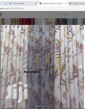 Elegant Curtains   Home Accessories for sale in Nairobi, Nairobi Central