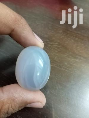 White Sulemani Akik(Agate) Stones With Waves | Arts & Crafts for sale in Mombasa, Ganjoni