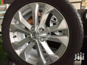 X Trail Sports Rims Size 17   Vehicle Parts & Accessories for sale in Nairobi, Nairobi Central