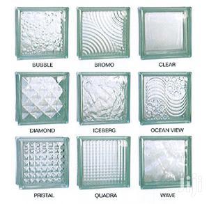 Glass Blocks | Building Materials for sale in Nairobi, Industrial Area Nairobi