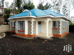 Newly Built Spacious 3 Bdrms Bungalow For Sale In Ongata Rongai | Houses & Apartments For Sale for sale in Kajiado, Ongata Rongai