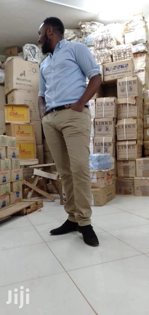 Personal Driver   Driver CVs for sale in Abogeta East, Meru, Kenya