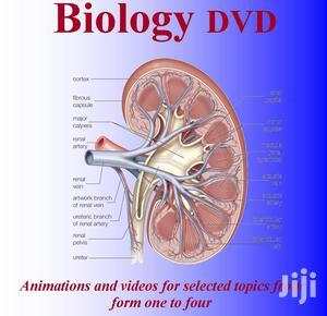 Biology Dvd   CDs & DVDs for sale in Machakos, Machakos Town