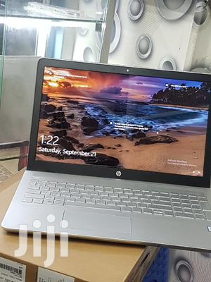 New Laptop HP Pavilion 15 8GB Intel Core i7 SSD 256GB | Laptops & Computers for sale in Nairobi, Nairobi Central