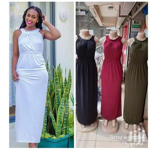 Classic Maxi Dress   Clothing for sale in Nairobi, Nairobi Central
