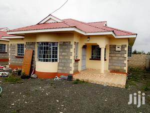Newly Built Spacious 3 Bedrooms Bungalow for Sale in Ongata Rongai | Houses & Apartments For Sale for sale in Kajiado, Ongata Rongai