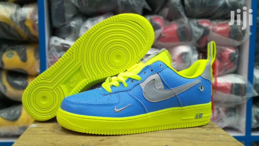 Airforce TM Sneakers   Shoes for sale in Nairobi Central, Nairobi, Kenya