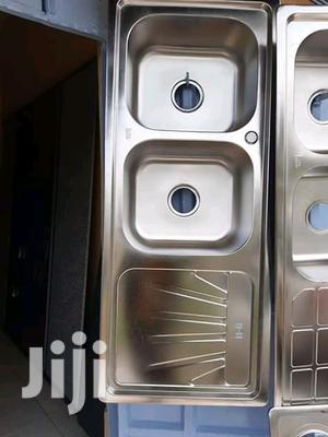 Double Kitchen Sinks   Plumbing & Water Supply for sale in Nairobi, Embakasi