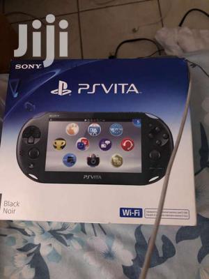 Playstation Vita | Video Game Consoles for sale in Nairobi, Pangani