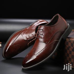 Men Official Leather Oxfords   Shoes for sale in Nairobi, Nairobi Central