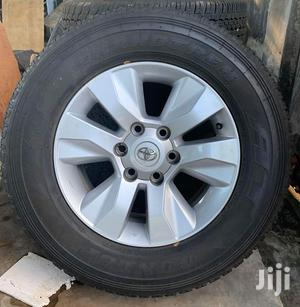 Hilux Sports Rims Sizes 17   Vehicle Parts & Accessories for sale in Nairobi, Nairobi Central