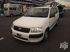 New Toyota Succeed 2013 White | Cars for sale in Nairobi, Nairobi Central