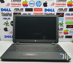 Laptop HP Pavilion 15 4GB Intel Pentium HDD 500GB   Laptops & Computers for sale in Nairobi, Nairobi Central