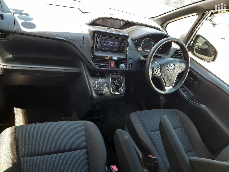 Toyota Voxy 2014 White | Cars for sale in Mvita, Mombasa, Kenya